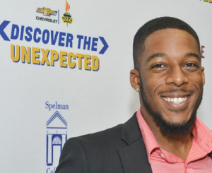 Darrell Williams dreams of being a creative director, one day.                                                                                                                 (Freddie Allen/AMG/NNPA)