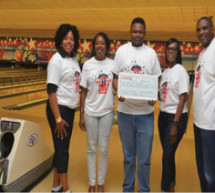 COMTO Jacksonville holds ninth annual Bowl-A-Thon fundraiser