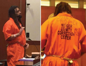 New Jersey's most prominent cannabis and bail reform activist, Ed Forchion aka NJ Weedman, who has languished for months in a Mercer County cell, finally gets his day in court.