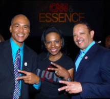 Party with a purpose: Fighting HIV among Black women at the 2017 Essence Festival presented by Coca-Cola
