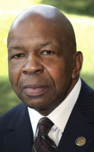 Rep. Elijah E. Cummings (D-Md.) said that high prescription drug prices have a severe impact on the African American community.