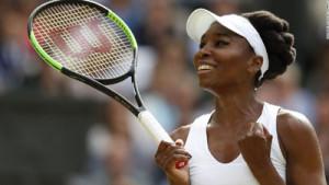 Venus-Williams-Career