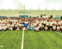 Miami Dolphins host Fourth Annual Heads Up Football Mom's Clinic