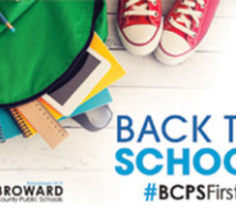 Countdown to the first day of school: New back to school online resource available for families