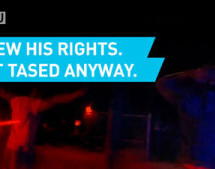 Aurora pays $110K for unlawful detention and tasing of Darsean Kelley