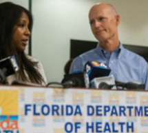 Florida sees this year's first sexually transmitted Case of Zika as CDC changes testing guidance