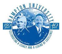 HAMPTON-UNIVERSITY