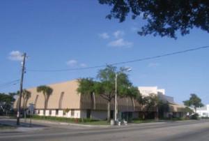 Irma Hunter Wesley Child Development Center.