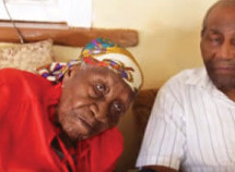 Meet the Jamaican woman who is the oldest person in the world at age 117 — and her 97-year-old son!