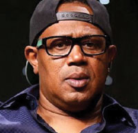 Master P named president of Global Mixed Gender Basketball (GMGM) League