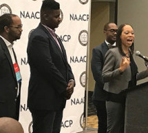 NAACP focuses on millennials for future growth