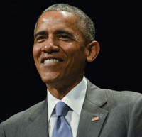 President Obama's policies still drive economic growth