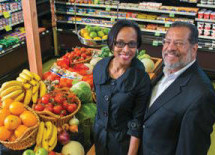 The last two Black-Owned grocery stores in America?