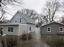 USDA Loan Program helping low income families who need flood repairs