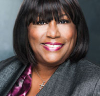 Vickie Frazier-Williams, MBA, named to New York Life's Executive Council