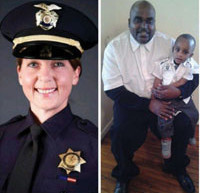 White Tulsa Cop who fatally shot Terence Crutcher gets a new gig