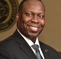 WVSU vice president wins National Leadership Award