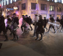 ACLU of Missouri files lawsuit against city of St. Louis for unconstitutional police conduct
