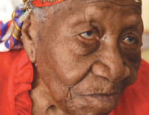'Aunt V', the world's oldest woman, dies in Jamaica at 117