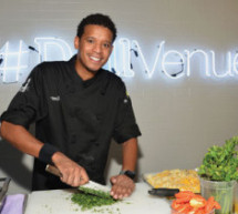 Chef Roble to host Miami Gardens Wine & Food Festival's Master Chef Cook-off