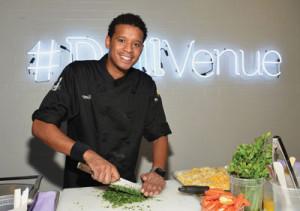 Chef Roble