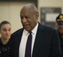 Cosby unveils new team at court hearing in Norristown