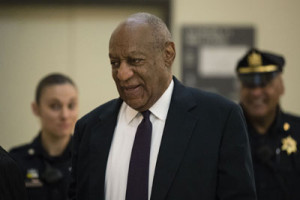 Bill Cosby recently hired celebrity attorney Tom Mesereau to defend him against sexual assault charges in the Andrea Constand case. (Pool Photo)