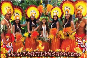Dance-Dance-Tahiti