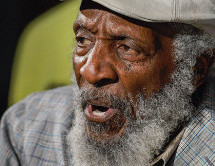 The NNPA celebrates the living legacy of Dick Gregory
