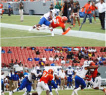 FAMU Falls to Tennessee State in Tampa Classic