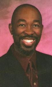Rev. Kevin Desire