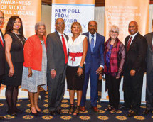 NNPA, Pfizer poll Black community about Sickle Cell Disease