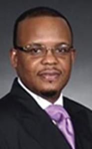 By Reverend Dr. Derrick J. Hughes
