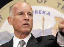 The Los Angeles Grand Jury has been requested to investigate California Governor Jerry Brown for corruption