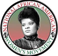 The National African-American Women's Movement to host first-ever National African-American Women's Conversation on Saturday, October 7