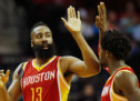 James Harden donates $100,000 to Texas Southern