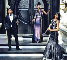 Orchestra Noir, Atlanta's premiere African American Orchestra, celebrates season opening with a gala at the Ritz Carlton