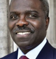 Clarence Armbrister named Johnson C. Smith President