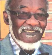 Remembrance and Celebration – the Life of Elder Benjamin R. Rachel, Sr.