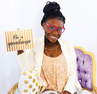 Black Teen CEO/ Philanthropist wins $15k competition; launches summit to Empower Girls in New York