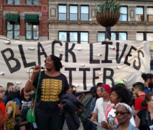 Are Black activist movements lacking strong leadership?