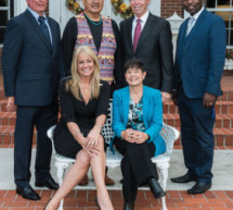 "Broward Education Foundation announces Publix Super Markets Charities ""2017 Hall of Fame"" honorees"