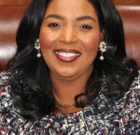 Broward Mayor runs for Prestigious National Association of Counties 2nd VP Post