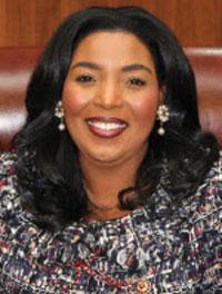 Broward County Mayor Barbara Sharief