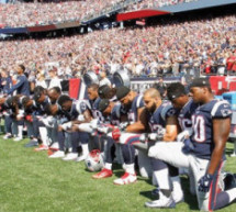 Conservatives planning boycott of all NFL games on Veterans Day to 'Support the Flag'