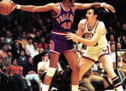 Former Suns star Connie Hawkins dies at age 75