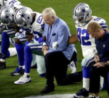 Enough with the propaganda; Black NFL players' beef is with racial inequality, not the flag
