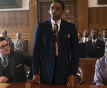 Film Review: Marshall