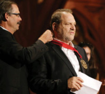 Harvard rescinds Harvey Weinstein Du Bois Medal for contributions to Black Culture