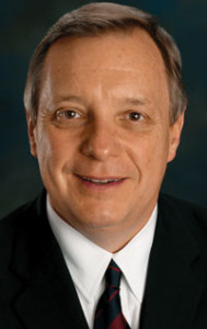 Senator Dick Durbin said that predator lending practices can have crippling effects on the people who can least afford them. (Official Photo)